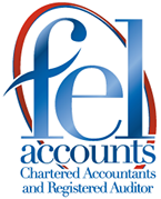 FEL Accounts Logostyle