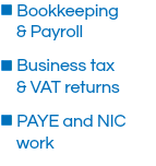 n Bookkeeping 
